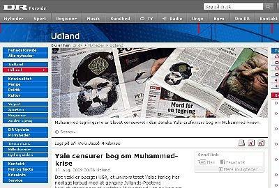 Yale Censorship
