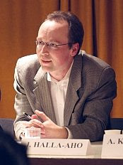 Jussi Halla-aho