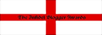 Infidel Blogger Awards