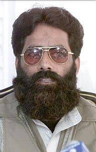 Mohammed Ilyas Kashmiri