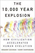 10,000 Year Explosion