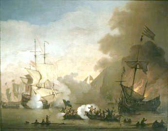 Barbary War #2