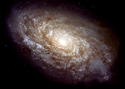 NGC 4414 Coma Berenices
