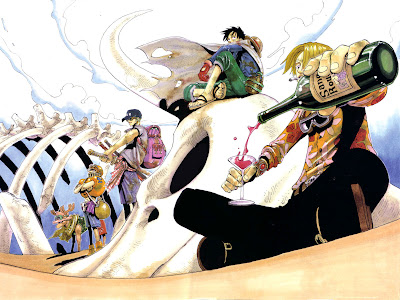 one piece manga wallpaper