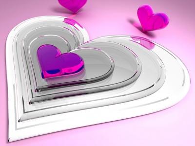 corazones de amor imagenes. tattoo corazones de amor