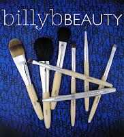 Brushes, Brushes, Brushes…