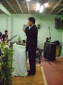 encontro da umadalpe em conceição- Assembleia de Deus