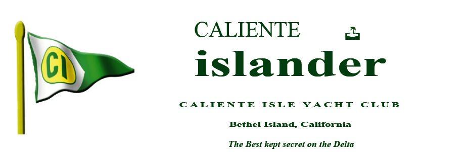 Caliente Islander blog