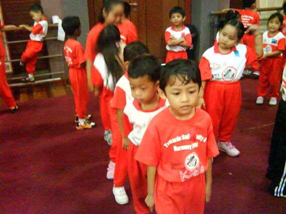 sport day 2008