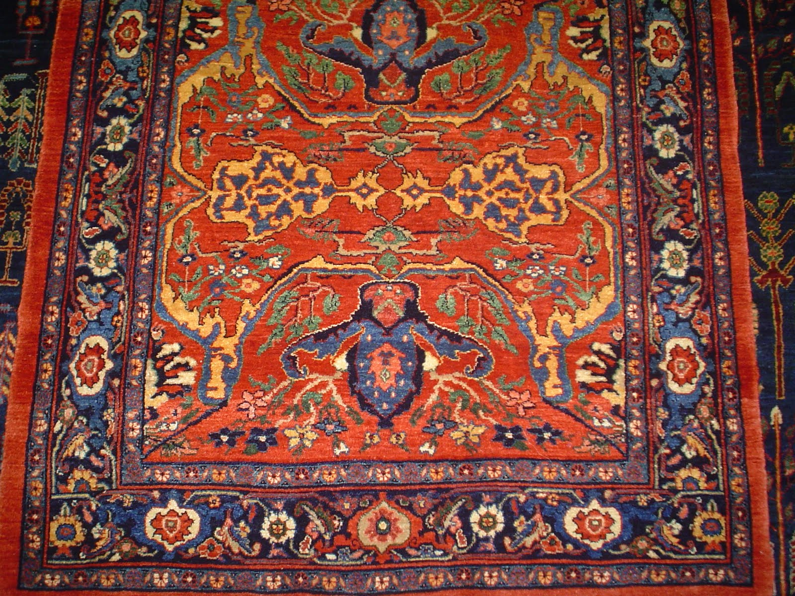 undercoverruglover oriental rug sale on now at paradise