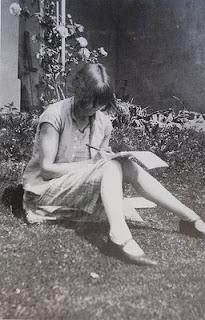 Dora Carrington - Peintre dans Peinture dora