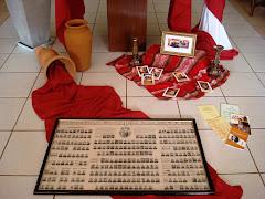 Memória aos 51 Beatos Mártires Claretianos de Barbastro