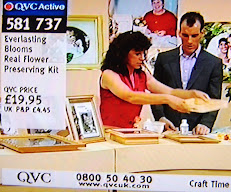 Andrea Webster QVC UK Guest Presenter