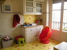 Sala  de Psicoterapia Infantil