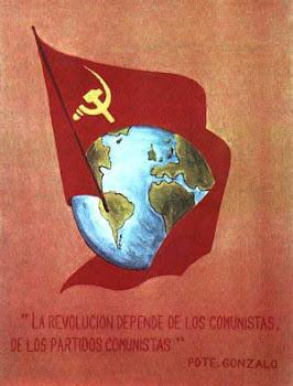 Revolução Mundial