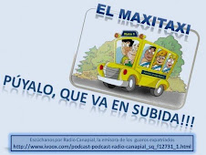 EL Maxi Taxi