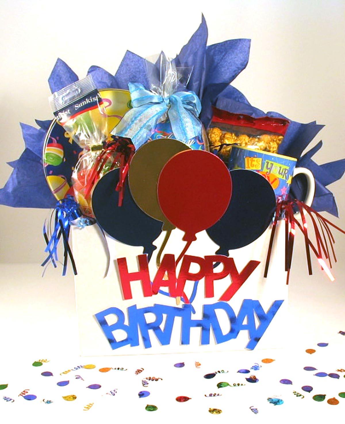 Happy Birthday, Cheiry~ Here's
