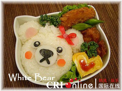 Photos collections so cute of japanese food 5 for 0 5 japanese cuisine