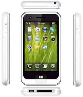 Meizu MiniOne  phone