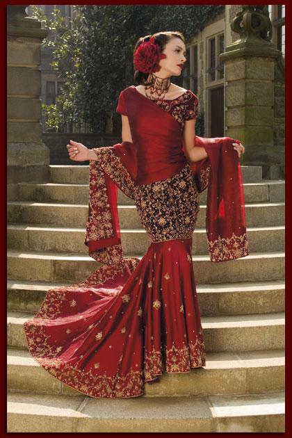 Pakistani and indian fashion dresses 2011 these fashion dresses 2011