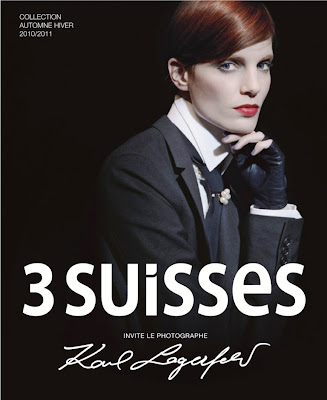 Suisses Catalogue Fall Winter 2010/2011| Iris Strubegger by Karl ...