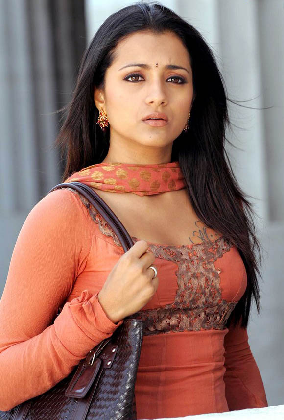 Trisha Unseen Photos : Tamil Actress