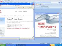 Mindjet MindManager 8.0.217