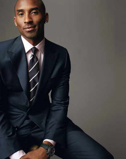 Labels: fashion, GQ Magazine, Kobe Bryant, Sports