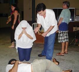 FESTA DA ASES COM POESIA