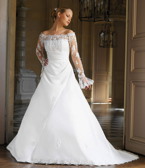 Wedding Gown Ideas