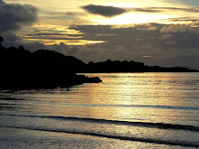 Tarscavaig Bay