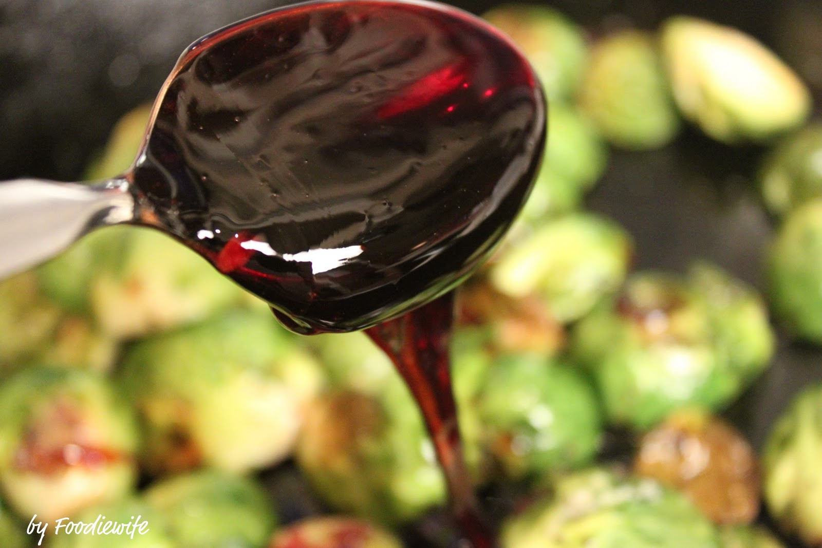 Pomegranate Molasses - How to Make Your Own
