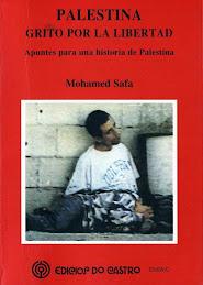 Palestina: Grito por la libertad