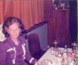 MY MUM    1926-1989