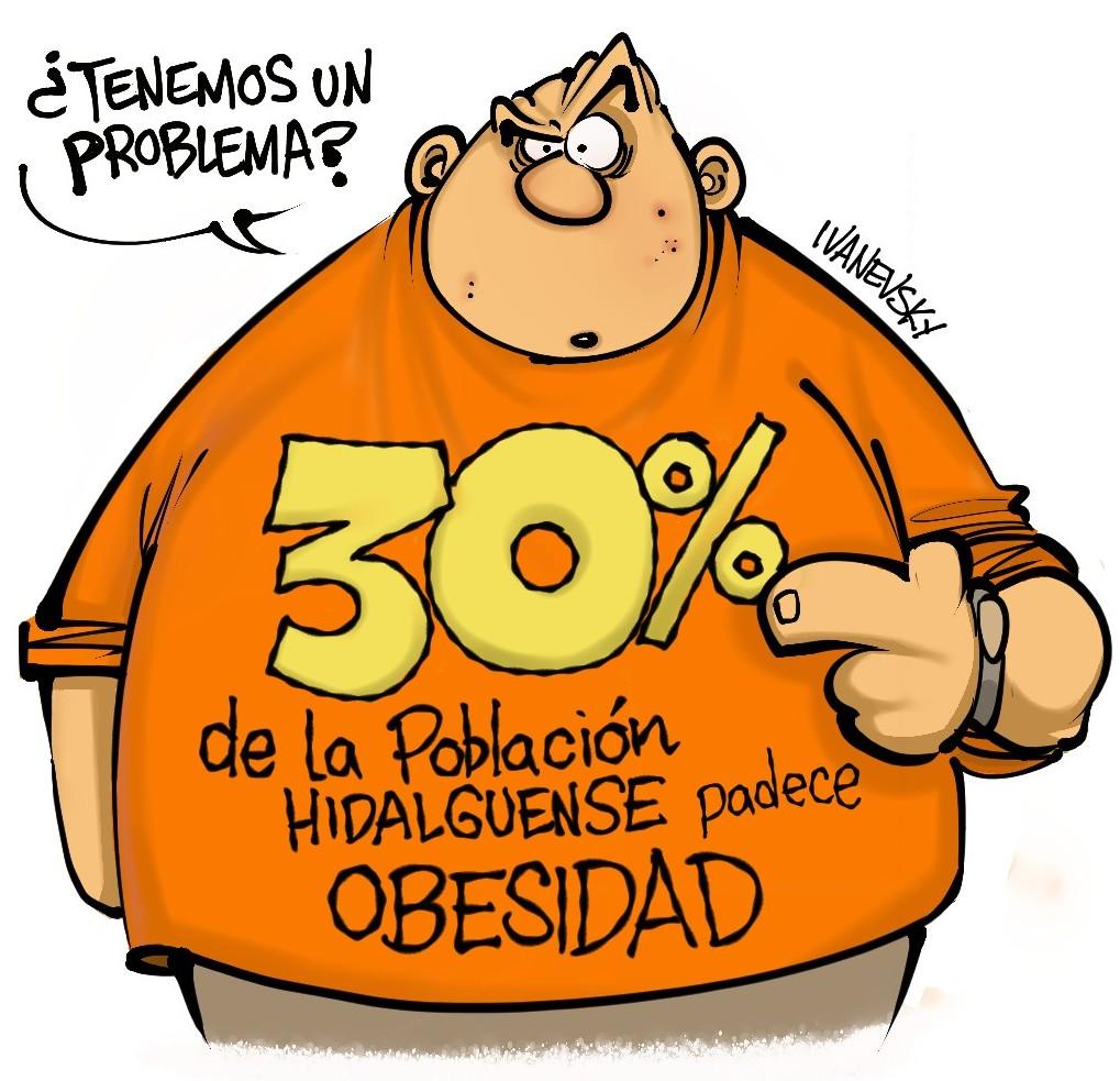Caricaturas de gordos - Imagui