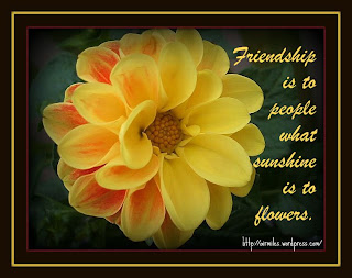 friendship_flowers