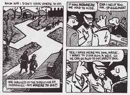 Comic Dimensions Maus The Accessibility Of Trauma
