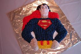 Unfinished Mom Birthday Cake Roundup Superman Princess Barbie Cakes