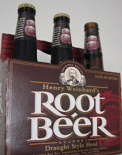 image of rootbeer
