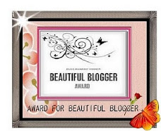 ~Beautiful Blogger~
