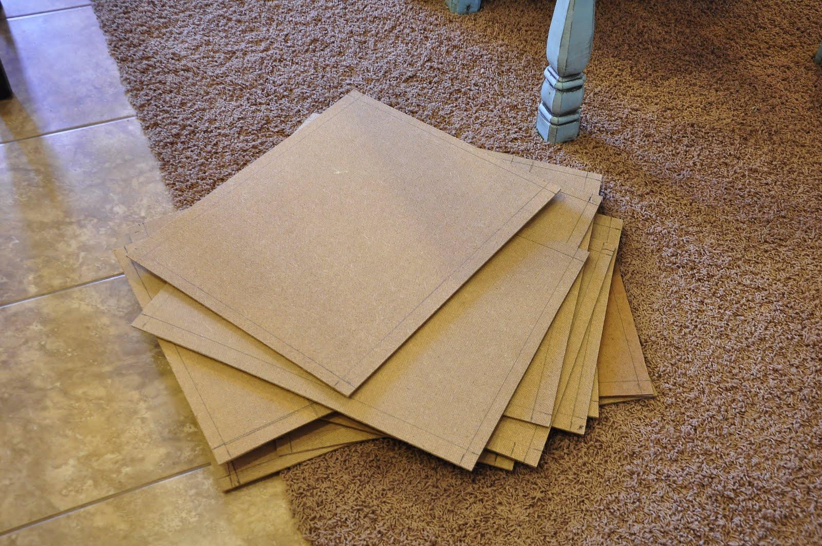 Переплётный картон своими руками Страна Мастеров 23