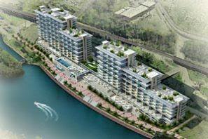 Richmond, VA: Riverfront Developer's Origins are Tied to Sun Myung Moon