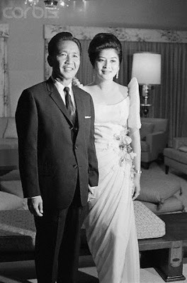 Imelda Marcos: The Best and Worst Life
