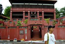 Chinese Muzium  Malaka