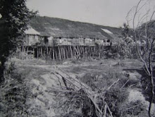 The Olden Iban Longhouse
