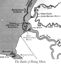 The Battle Of Beting Maru