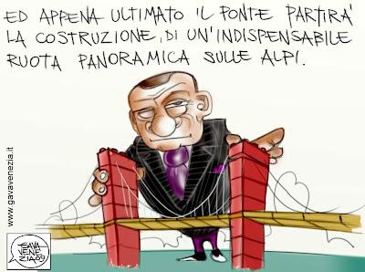 Gava satira vignette gavavenezia gavavenezia.it