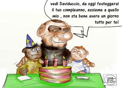 Nipote Gava satira vignette