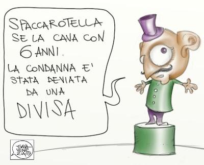 Gava satira vignette 6 anni Sandri