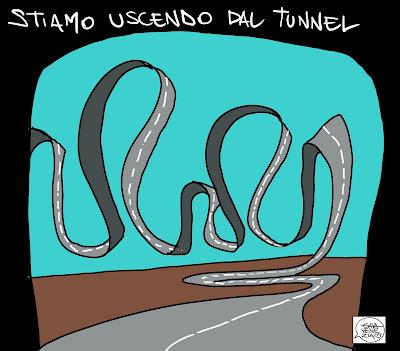 Gava Satira Vignette crisi